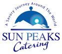 Sun Peaks Catering